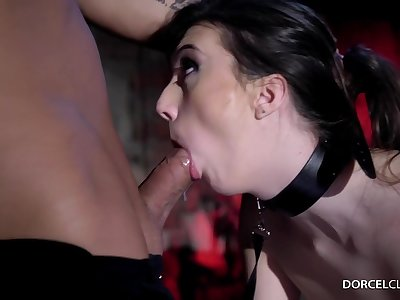 Lina Luxa - Unattended Ho