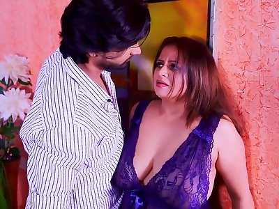 Indian hot chubby babes not far from crazy web series