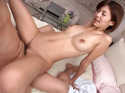 mom Morinaga Kurum - fetish japanese making love upon cumshots